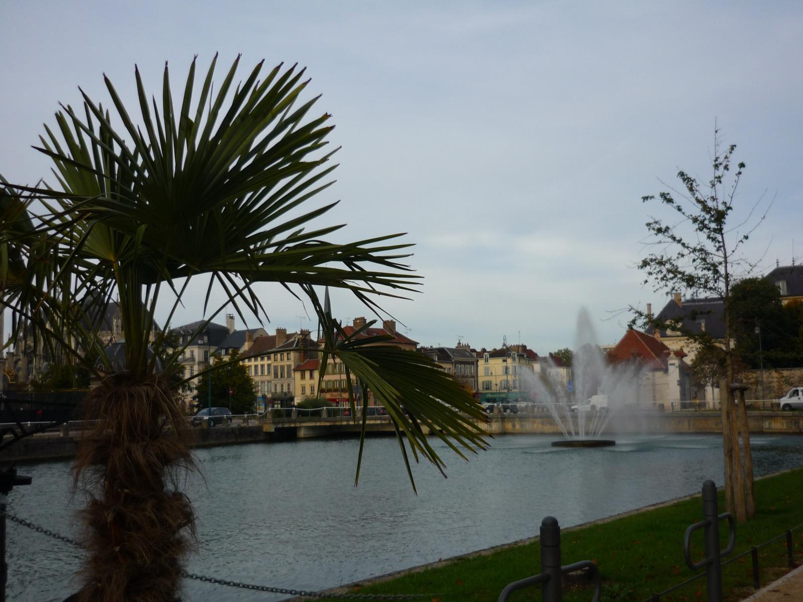 Centre ville Troyes nouvelles chambres d h´tes Claire en