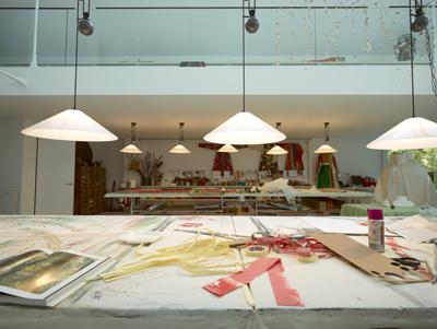 Escapade bruxelles et visite isabelle de borchgrave for Atelier cuisine bruxelles