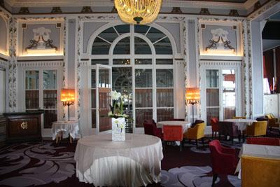 Escapade cabourg calvados du c t de chez proust for Chambre 414 grand hotel cabourg