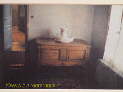 monet intime photographies de bernard plossu au mus e des. Black Bedroom Furniture Sets. Home Design Ideas
