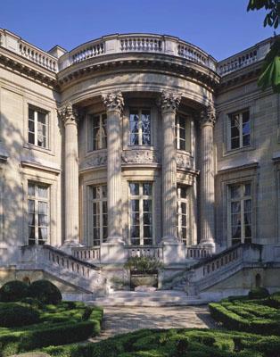 L 39 h tel particulier une ambition parisienne a la cit de - Hotel particulier paris bismut architecture ...