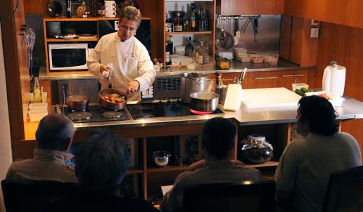 A joigny yonne 4 3 7 toiles pour la c te st - Cours de cuisine yonne ...